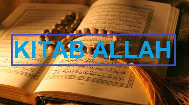 IMAN KEPADA KITAB ALLAH || materi pendidikan agama islam kelas 11