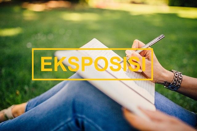 Teks Eksposisi : Pengertian, Ciri-Ciri, Struktur, Jenis dan Contoh