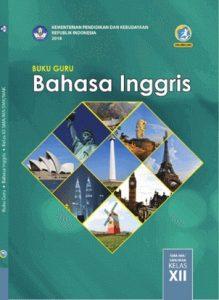 Buku Bahasa Inggris Kelas 12 Kurikulum 2013 Revisi 2017 ...