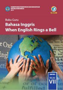 Buku Bahasa Inggris Kelas 7 SMP Kurikulum 2013 » Synaoo.com