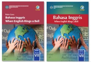 Buku Bahasa Inggris Kelas 7 SMP Kurikulum 2013