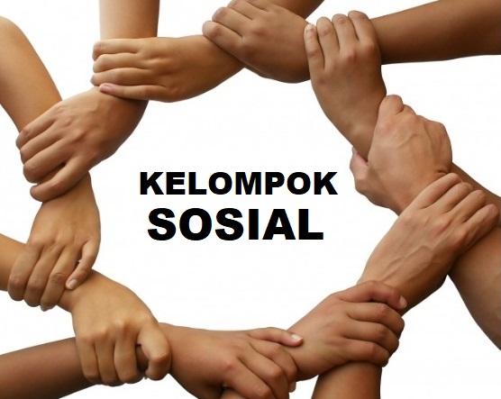 bentuk-bentuk kelompok sosial