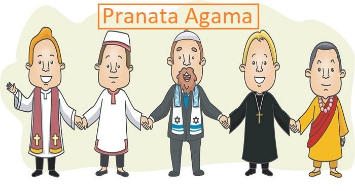 pranata agama