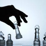 hirarki manajemen strategi