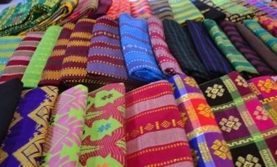 4 Teknik Pembuatan Kerajinan Tekstil
